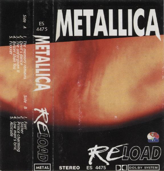 Metallica - Garage Inc, The Interview