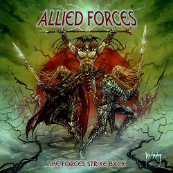 Allied Forces - The Forces Strike Back