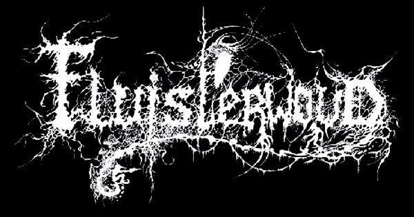 Fluisterwoud - Logo