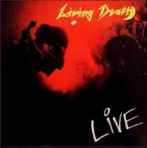 Living Death - Live