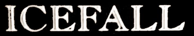 Icefall - Logo