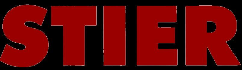 Stier - Logo