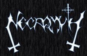 Necramyth - Logo