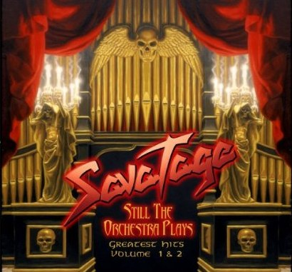 Savatage - Still the Orchestra Plays: Greatest Hits Vol. 1 & 2