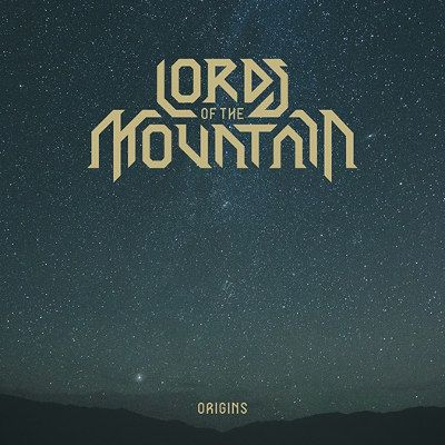 Lords of the Mountain - Origins