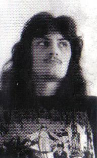 Frédéric Houriez