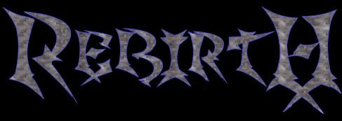 Rebirth - Logo