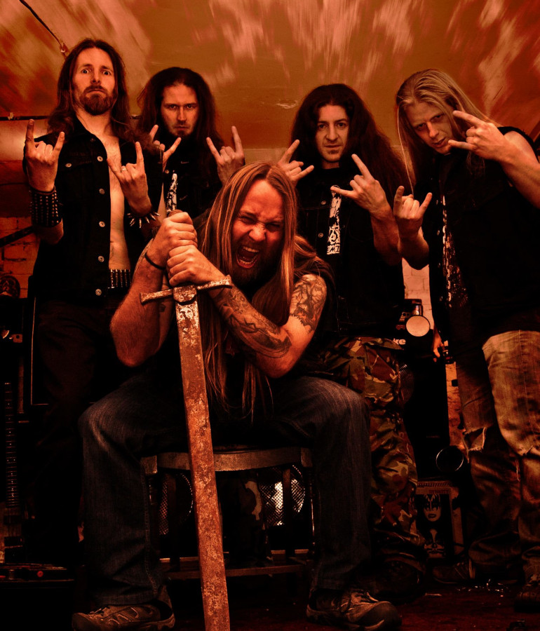 Conquest of Steel - Photo