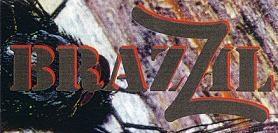Brazzil - Logo