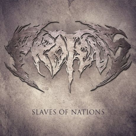 Proteus - Slaves of Nations