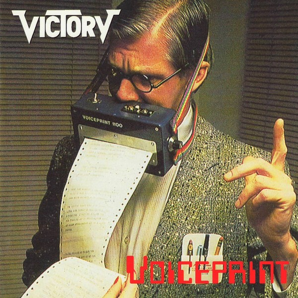 Victory - Voiceprint