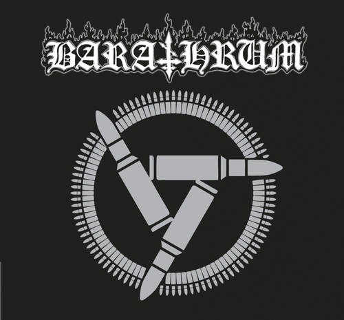 Barathrum - Jetblack Warmetal