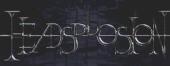 Headsplosion - Logo