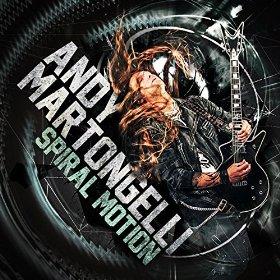 Andy Martongelli - Spiral Motion