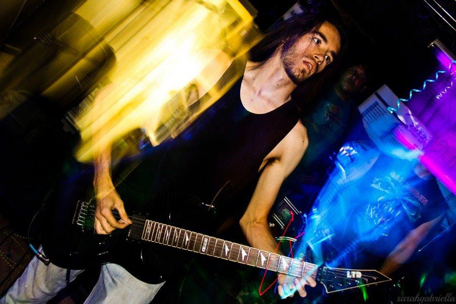 Nathaniel Duarte