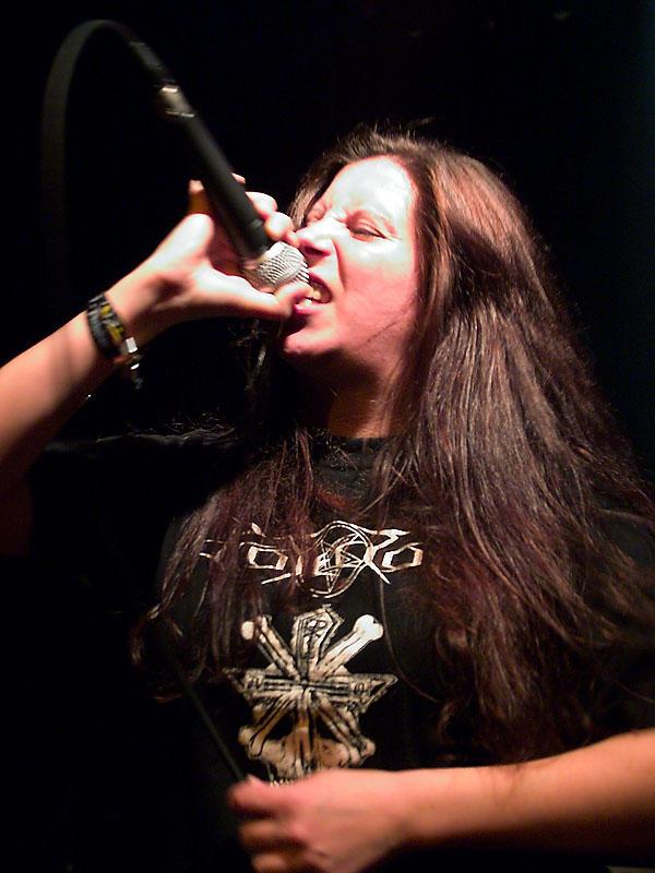 Corinna Becker