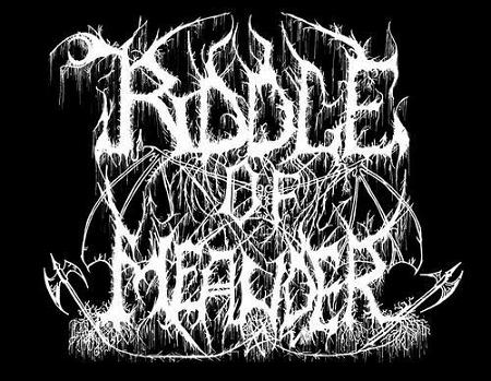 Riddle of Meander - Logo