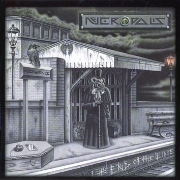 Necropolis - The End of the Line