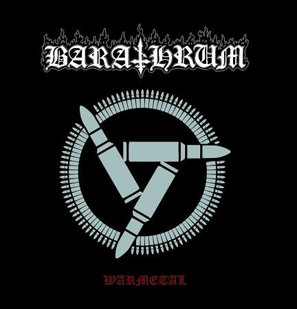 Barathrum - Warmetal
