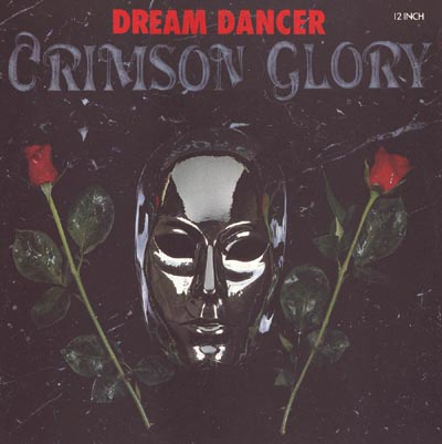 Crimson Glory - Dream Dancer