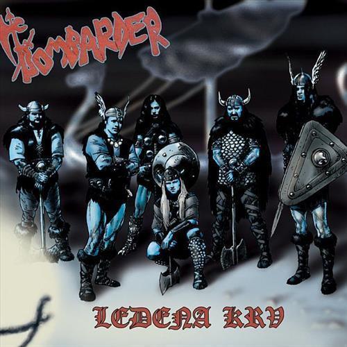 Bombarder - Ledena krv