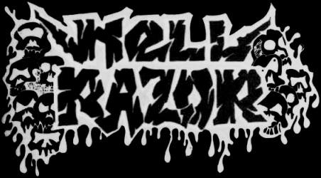 Hell Razor - Logo