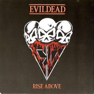 Evildead - Rise Above