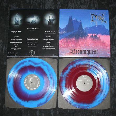 Evol - Dreamquest