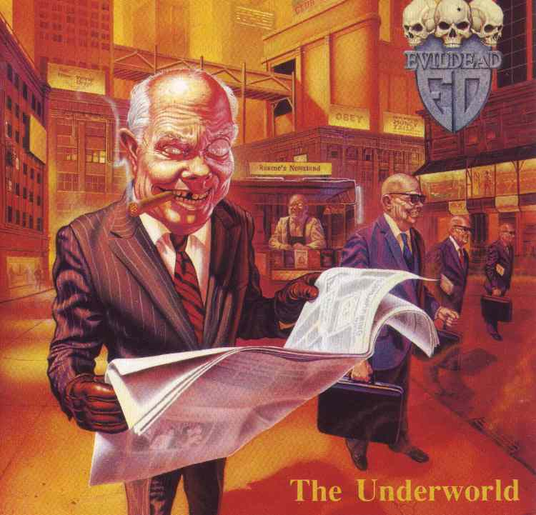 Evildead - The Underworld