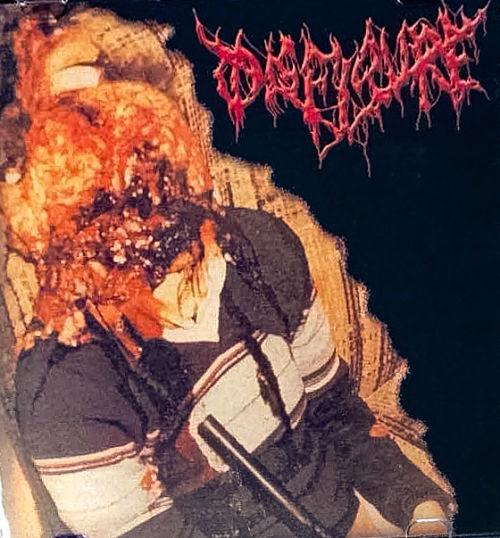 Disfigure - Disfigure