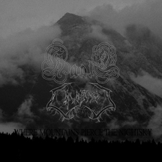 Chiral - Where Mountains Pierce the Nightsky