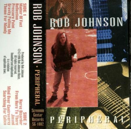 Rob Johnson - Peripheral