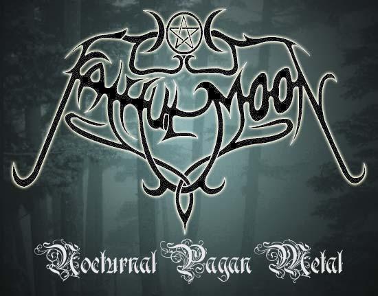 Fateful Moon - Logo