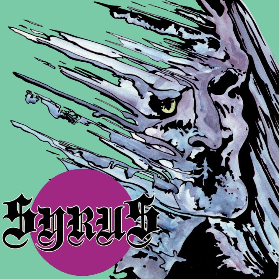Syrus - Syrus