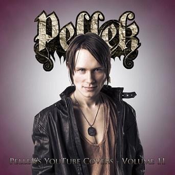 Pellek - Covers Vol. 11