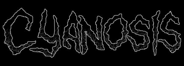 Cyanosis - Logo