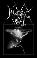 Hellvetic Frost - Nihilistic Thoughts Embraced by Pure Misanthropy & Immortal Hate