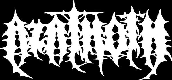 Azathoth - Logo