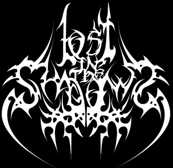 Lost in the Shadows - Logo