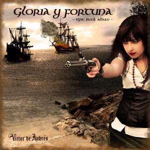 Víctor de Andrés - Gloria y fortuna
