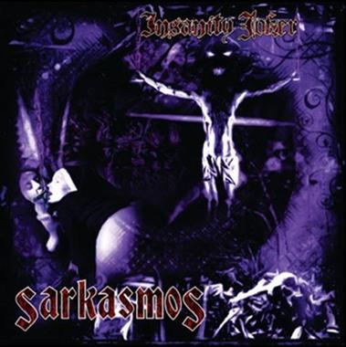 Sarkasmos - Insanity Joker
