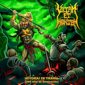 Vitam et Mortem - Historias de tiranía (500 años de dominación)