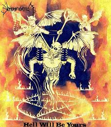 Demonification - Hell Will Be Yours