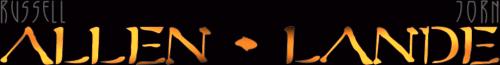 Allen - Lande - Logo