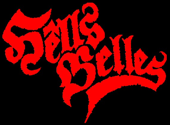 Hells Belles - Logo