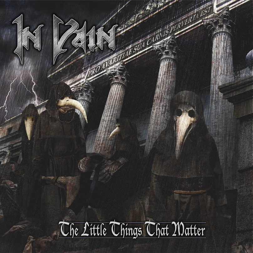 In Vain - The Little Things That Matter