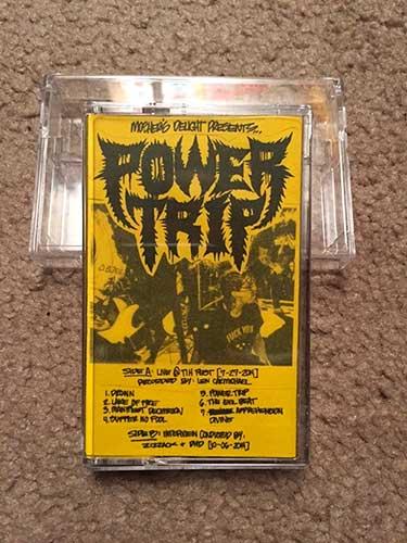 Power Trip - Live Series