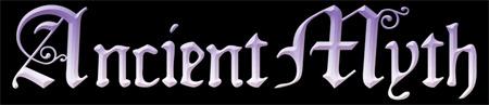 Ancient Myth - Logo