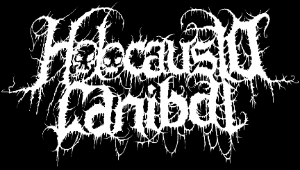 Holocausto Canibal - Logo
