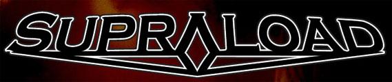 Supraload - Logo